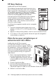 HP CQ2200 - Desktop PC Getting started - Page 112