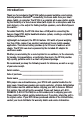 Samson XP 106 Owner's manual - Page 7