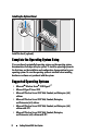 Dell PowerEdge R410 Getting started - Page 8