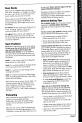 Maytag CWE4200ACB Manual - Page 8