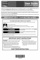 Maytag MMV5219DS0 Operation & user's manual - Page 1