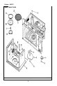 Maytag AMV6177AAB Repair parts list manual - Page 4