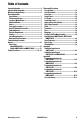 Maytag UMC1071AAB/W Service manual - Page 3