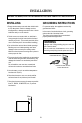 Kenmore 767. 8903900 Service manual - Page 6