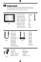 Yarvik GoTab Zetta TAB468EUK Start manual - Page 4