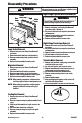 Maytag JMC9158AAW Service manual - Page 19