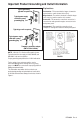 Amana VEND11B Service - Page 7