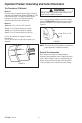 Amana VEND11B Service - Page 8