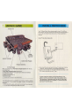 Atari CX2600 Owner's manual - Page 2