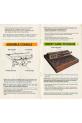 Atari CX2600 Owner's manual - Page 4
