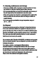 Ecom Instruments Ex-Handy 06 Safety instructions - Page 13
