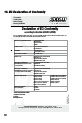 Ecom Instruments Ex-Handy 06 Safety instructions - Page 16