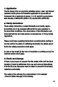 Ecom Instruments Ex-Handy 06 Safety instructions - Page 3