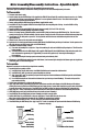 Dynabrade Dynorbital-Spirit 59114 Safety, operation and maintenance - Page 7