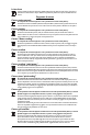 Franke TL 981 M Installation and operating instructions manual - Page 7