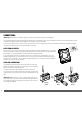 JBL GTX500 Owner's manual - Page 4