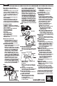 JBL GTO24001 Owner's manual - Page 8