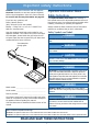 Dacor Discovery iQ DYO230B Use and care manual - Page 3