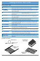 Dacor Discovery iQ DYO230B Use and care manual - Page 6