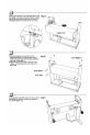 Yamaha EL-40 Assembly instructions manual - Page 3