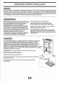 Danby ADR30A1G Owner's use and care manual - Page 7