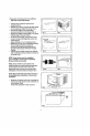 Danby DAC10003D Use and care manual - Page 7