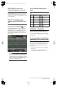 Yamaha PM5D Supplementary manual - Page 2