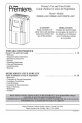 Danby DDR50A1GP Owner's use and care manual - Page 1