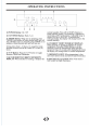 Danby DDR50A1GP Owner's use and care manual - Page 6