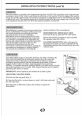 Danby DDR50A1GP Owner's use and care manual - Page 8