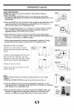 Danby DESIGNER DPAC1011BL Owner's use and care manual - Page 7