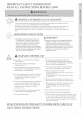 Danby DDW1806BSL Instruction manual - Page 3