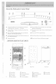 Danby DDW1806BSL Instruction manual - Page 4