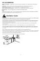 Danby DMW14SA1BDB Owner's use and care manual - Page 6