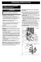 Danby DPC6012BLS Owner's use and care manual - Page 7