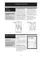 Danby DWC276BLS Owner's manual - Page 8