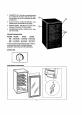 Danby DWC440BL Owner's manual - Page 5