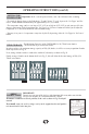 Danby DWC508BLS Owner's use and care manual - Page 6