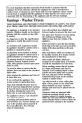 Zanussi WDJ 1013/A Instructions for use and care manual - Page 2