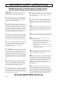 Yamaha CVP-83S Owner's manual - Page 3