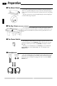 Yamaha CVP-83S Owner's manual - Page 8