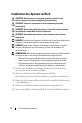 Dell PowerEdge M1000e Installation manual - Page 74