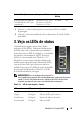 Dell PowerEdge M1000e Quick start manual - Page 35