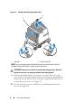 Dell PowerEdge M1000e Installation manual - Page 4