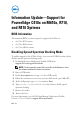 Dell PowerEdge M420 Update manual - Page 1