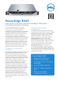 Dell PowerEdge R420 Features - Page 1