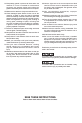 Delta 31-140 Operating instructions and parts manual - Page 4