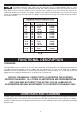 Delta 31-250 Instruction manual - Page 6