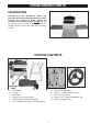 Delta 31-250 Instruction manual - Page 7