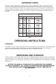 Delta 31-340 Instruction manual - Page 5
